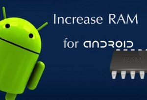 Increase-RAM