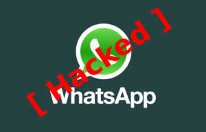 whatsappHacked