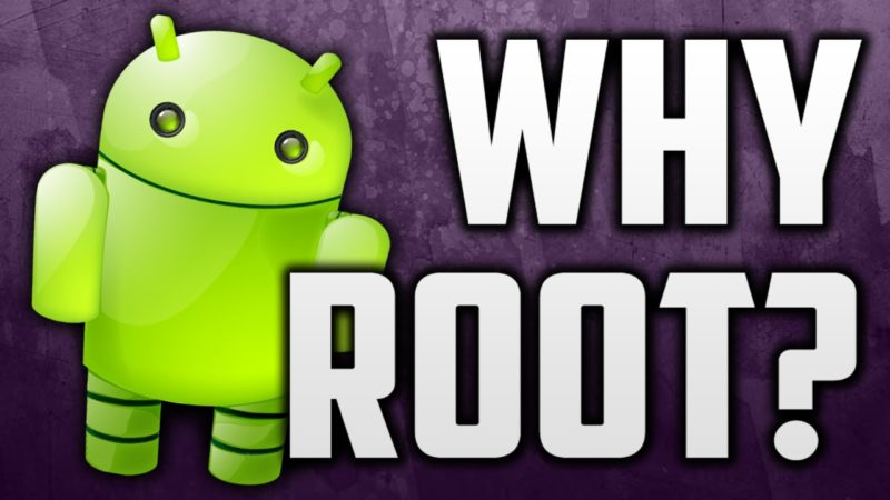 Should People Root their Android Mobiles