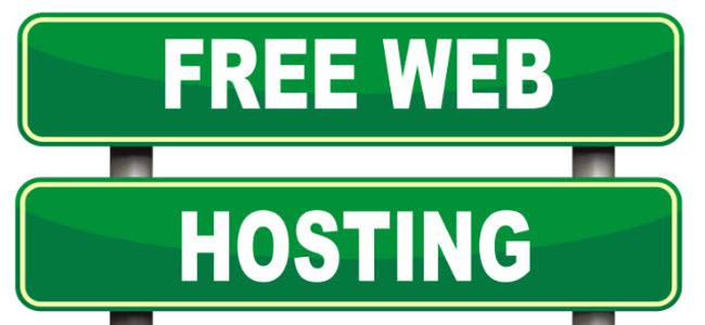 Avoid Free Web Hosting