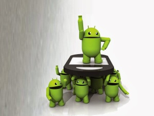 Create Android Apps for Free Without Coding