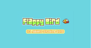 Flappy Bird Game for PC
