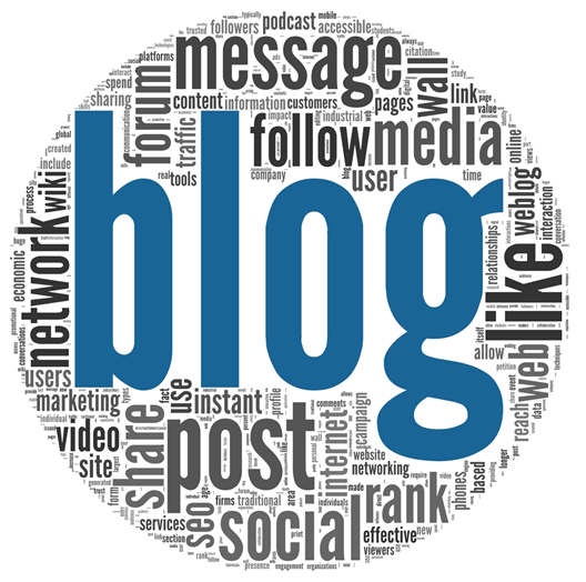 write a successful blog