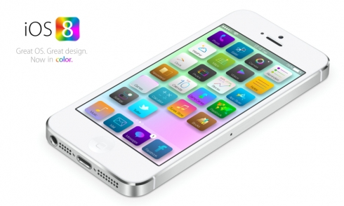 Features of iOS 8