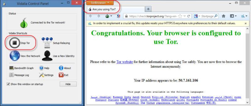vidalia-and-tor-browser