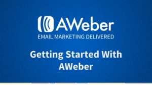 Aweber Comparision Email Marketing
