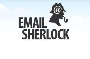 reverse-email-lookup-sherlock