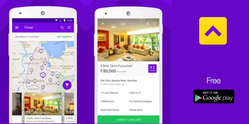 Housing Android App